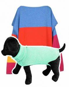 2 manualidades con jersey para tus mascotas
