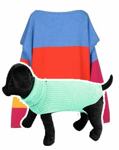 Lee más sobre el artículo 2 manualidades con jersey para tus mascotas