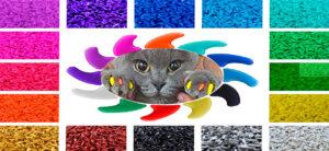 Lee más sobre el artículo Cómo usar las FUNDAS DE UÑA para gatos