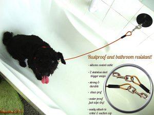 Lee más sobre el artículo LAZOS PARA mesa de peluquería canina