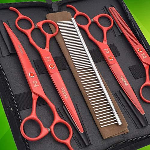 estuches de tijeras de peluqueria