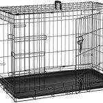 jaula para canes