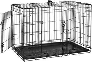 Lee más sobre el artículo ⭐ JAULAS para perros a prueba de escapes