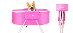 Lee más sobre el artículo 🛁 BAÑERAS para perro baratas, prácticas y profesionales【2021】